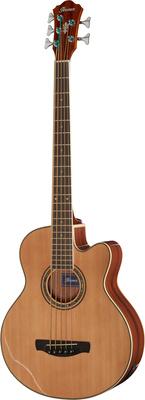 Ibanez AEB105E-NT Acoustic Bass