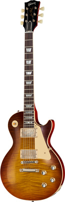 Gibson Les Paul 60 Royal Tea VOS