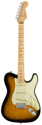 Fender 2018 Strat-Tele Hybrid Ltd Edt