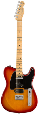 Fender 2018 Elite Nashville Tele Ltd