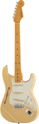 Fender Eric Johnson Thinline Strat VW