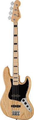 Fender LTD 70S Jazz Bass MN NAT