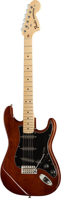 Fender Am. Special Strat Walnut