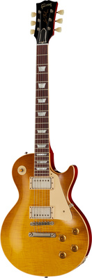 Gibson Les Paul 59 Honey Lemon VOS