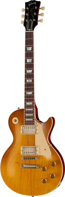 Gibson Les Paul 58 Honey Lemon VOS