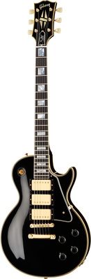 Gibson Les Paul 57 Black Beauty 3PU
