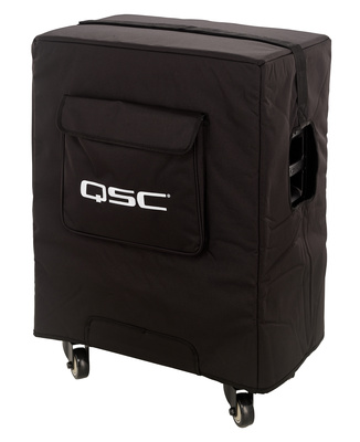QSC KS 212C Cover
