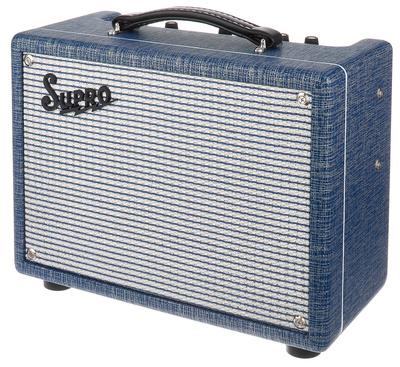 Supro 1605R Reverb B-Stock