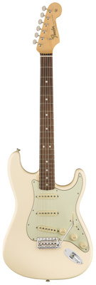 Fender AM Original 60 Strat RW OW