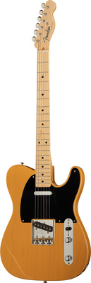 Fender AM Original 50 Tele MN BTB