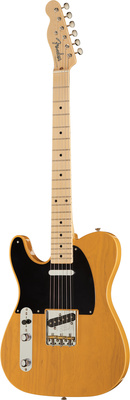 Fender AM Original 50 Tele MN BTB LH