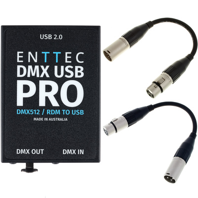 ENTTEC DMX PRO USB DRIVER FOR WINDOWS 7