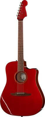 Fender Redondo Classic HRM w/Bag