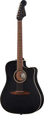 Fender Redondo Special MBK w/ B-Stock