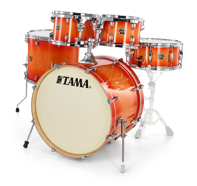 Tama Superst. Classic Shells 22 TLB