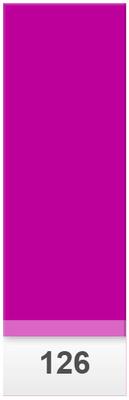 Lee Colour Sheet 126 Mauve