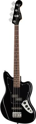 Fender SQ Jaguar Special Bass BK