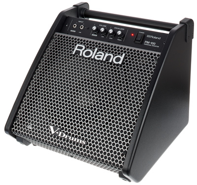 Roland PM-100 Personal Drum M B-Stock