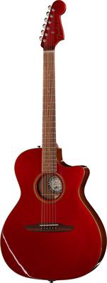 Fender Newporter Classic HRM w/Bag