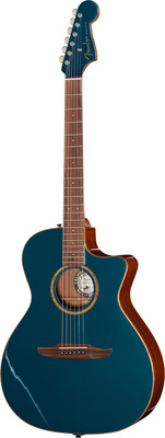 Fender Newporter Classic CSTw/Bag