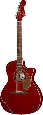 Fender Newporter Player CAR