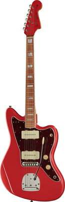 Fender 60TH Jazzmaster PF FRD