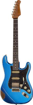 Xotic Guitars XSC-2 Lake Placid Blue RW