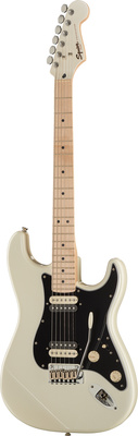 Fender SQ Contemporary Strat HH MN PW