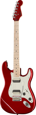 Fender SQ Contemporary Strat HH MNDMR