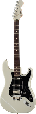 Fender SQ Contemporary Strat HSS PW