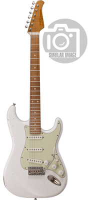 Xotic Guitars XSC-1 MN Vintage White