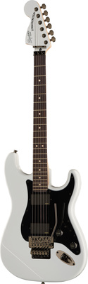 Fender SQ Contemporary Active Strat O
