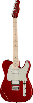 Fender SQ Contemporary Tele HH DMR