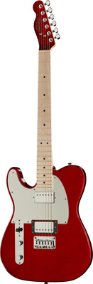 Fender SQ Contemporary Tele HH DMRLH