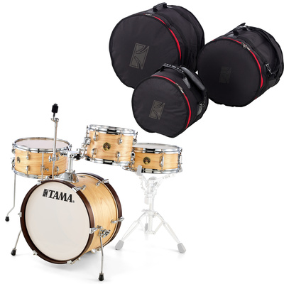 Tama Club Jam Vintage Bundle -SBO