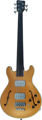 Warwick RB StarBass 5 FL GD MH B-Stock
