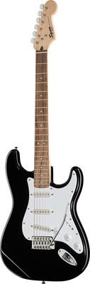 Fender Squier Bullet Strat BK