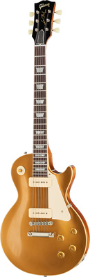 Gibson Std Historic LP 56 Goldtop