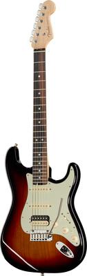 Fender AM Elite Strat HSS EB 3TSB