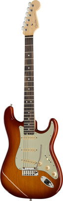 Fender AM Elite Strat EB TBS