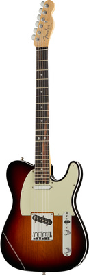 Fender AM Elite Telecaster EB 3TSB
