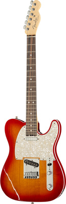 Fender AM Elite Telecaster EB ACB
