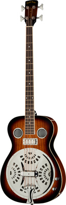 Gold Tone PBB Paul Beard Resonator Bass