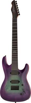 Chapman Guitars ML1-7 Pro Modern Unicorn Burst