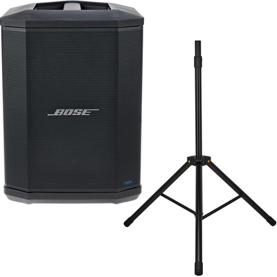 bose s1 pro stand bundle thomann nederland. Black Bedroom Furniture Sets. Home Design Ideas