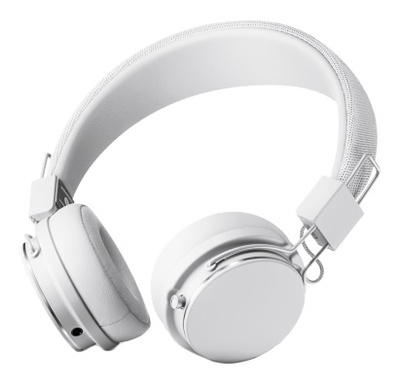 Urbanears Plattan 2 Bluetooth True White