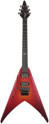 Chapman Guitars MLV Pro Modern Firebur B-Stock