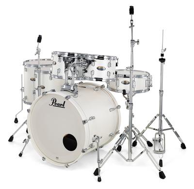 Pearl Decade Maple 6pc Satin White