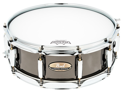"Pearl 14""x05"" Black Nickel l B-Stock"