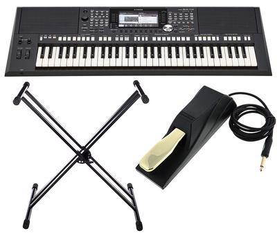 Yamaha PSR-S975 Set